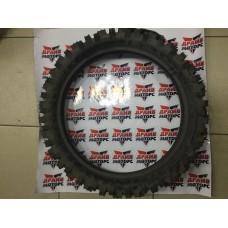 """Покрышка Dunlop 19"""" 100/90-19 D952 (57M) TT"""