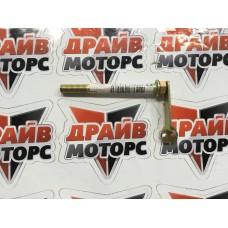 Болт крепления лыжи ( ручной, несъемная шайба, L-30mm) T110, T125,T150