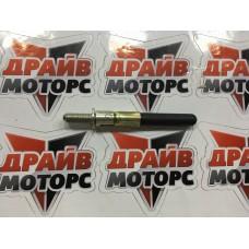 Болт ручной L-30mm Dingo, МУХТАР