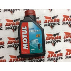Масло Motul 2T Outboard Mineral 1л (арт.102788)