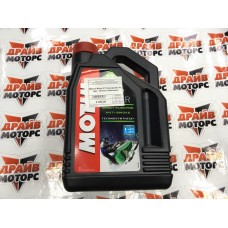 Масло Motul 2T Snowpower 4л (арт. 105888)